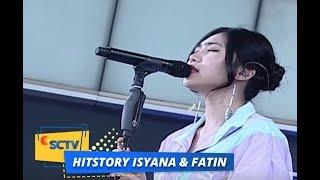 Gambar cover Isyana Sarasvati ft. Jaz - Kau Adalah | Hitstory Isyana & Fatin