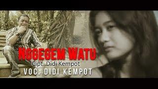 Didi Kempot   Ngegem Watu [OFFICIAL]