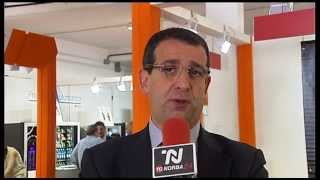 Tg Norba 24 – VendingtoGo Bari (14 giugno 2013)