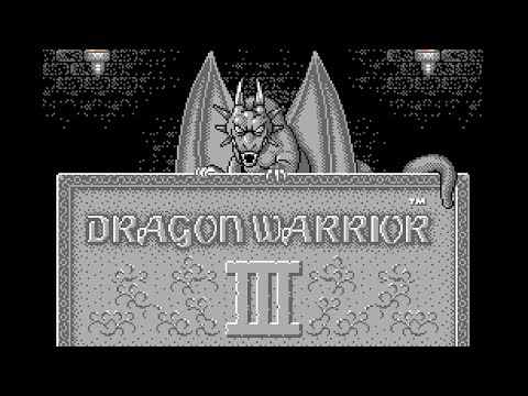 Dragon Warrior III / 3