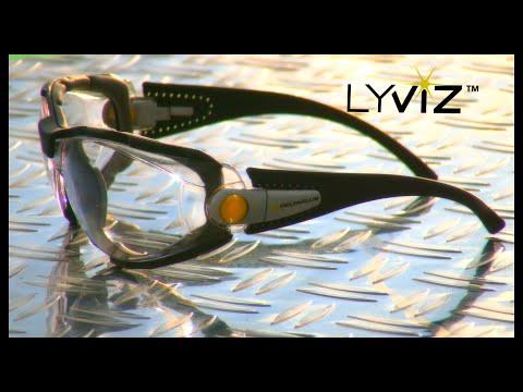 Lunettes Pacaya Lyviz