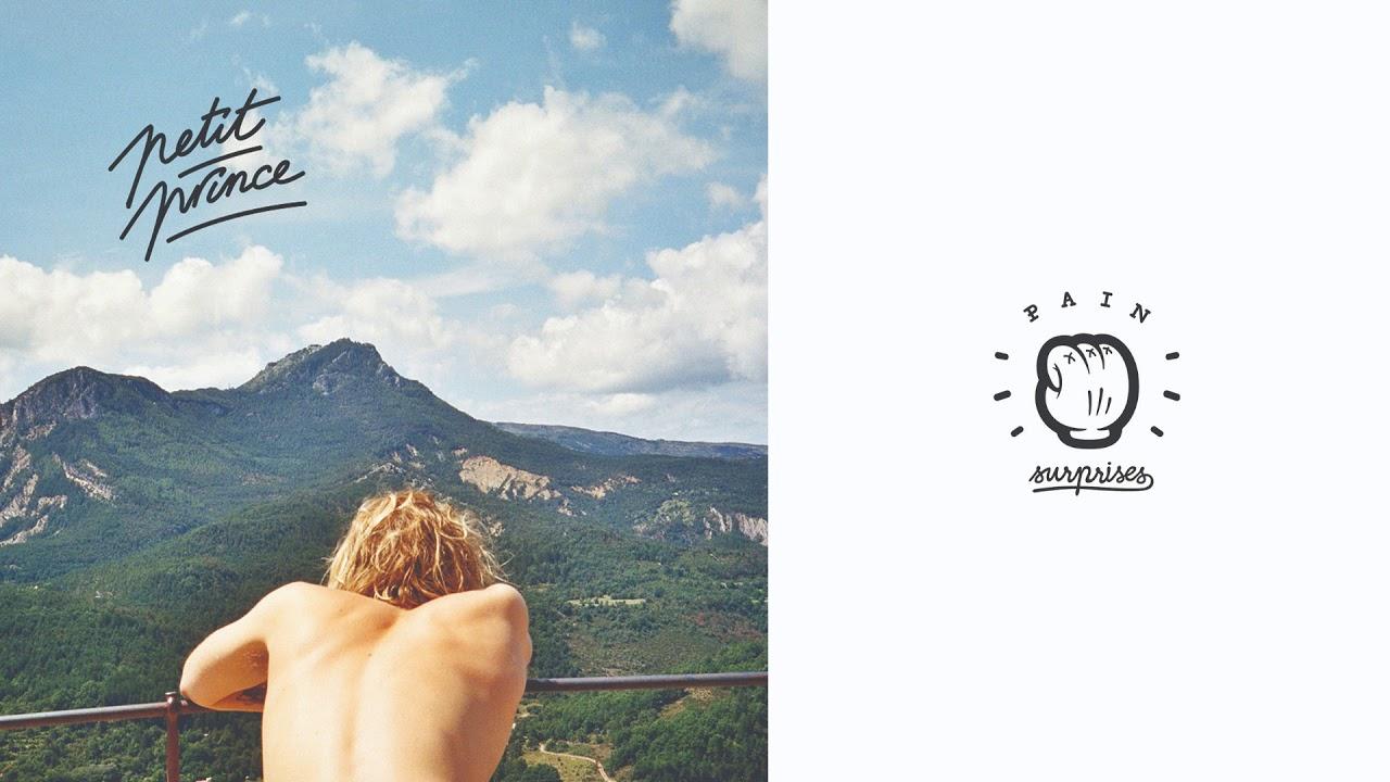 Petit Prince, UTO - Un écho dans le vent