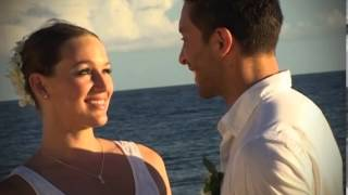 preview picture of video 'Castaway Island, Fiji - Weddings'