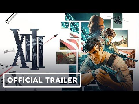 Trailer de XIII 2020 Remake