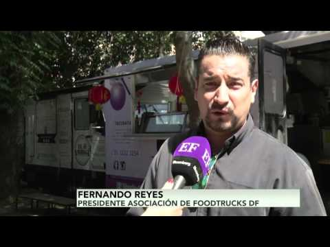 mp4 Food Truck Queretaro Permisos, download Food Truck Queretaro Permisos video klip Food Truck Queretaro Permisos