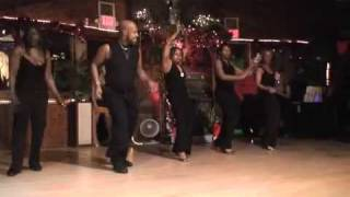 Kenny J R&B Line Dance - Go Hard or Go Home