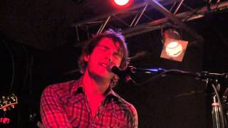 Jon McLaughlin - Things That You Say -  Allston, MA 2012