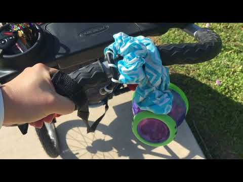 Review – Baby Trend Expedition Jogging Stroller