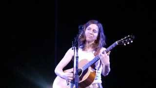 Ani DiFranco - Welcome To (live in Sacramento)