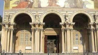 My Choice 46 - The Holy City (Jerusalem), Charlotte Church