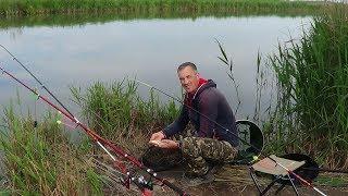Черный ерик краснодарский край рыбалка
