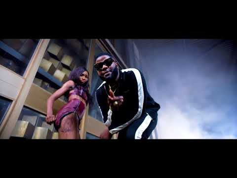 SKALES PASS FT YUNG L & ENDIA (Official Video) mp3