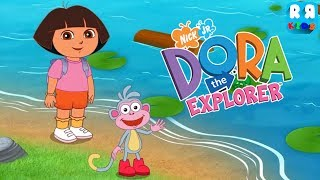 Dora ABCs Vol 3: Ready to Read! (By Nickelodeon) - Play and Learning With Dora