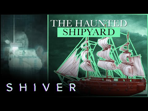 Most Haunted: RRS Discovery & HM Frigate Unicorn