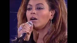 Beyonce   If I Were A Boy   Live Performance