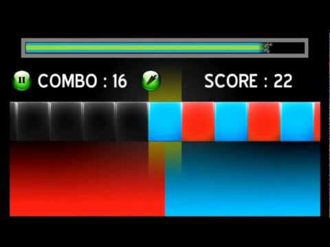 Video of ComboTouch