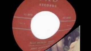 Jerry Woodard- Yonder Comes A Sucker