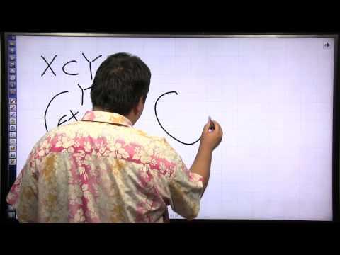 酒井のどすこい!センター数学IA #070 第13講 第2問