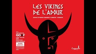Les Vikings de l'Adour