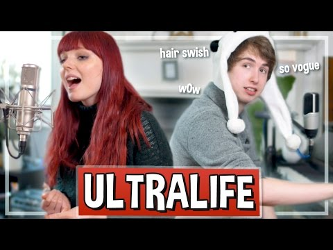 Ultralife | TheOrionSound Cover Ft. Jemma (Oh Wonder)