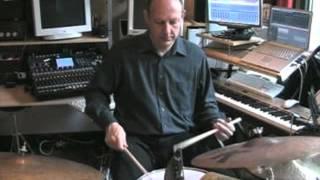 Drum Solo 2006