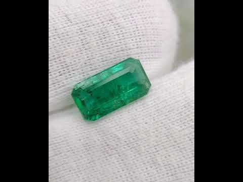 Natural Emerald -2.98carat