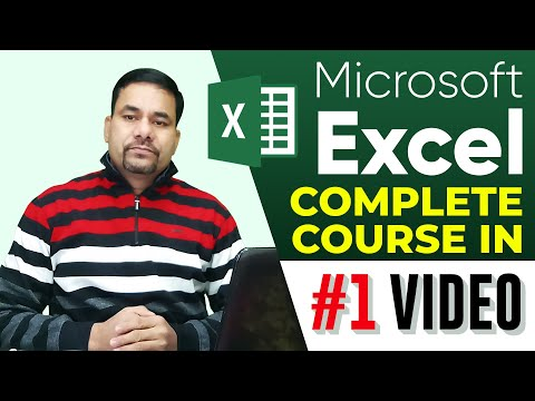Microsoft Excel Training | Best Excel Training Course | Advance ...