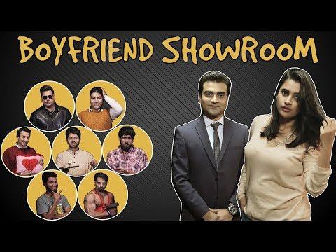 Boyfriend Showroom- Purani Dilli Talkies