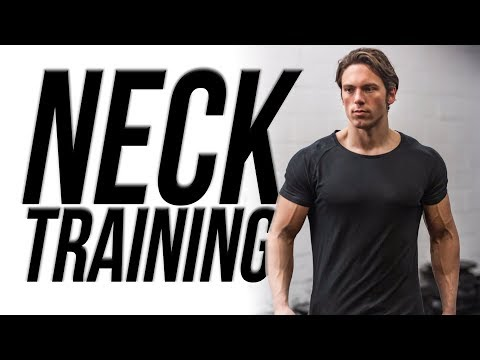 Why You Should Train Your Neck | My Routine for a Perfect Thick Neck