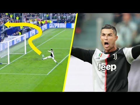 Funny Open Goal Misses in Football