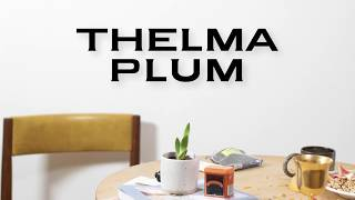 Thelma Plum - Don't Let A Good Girl Down (Lyric Video)