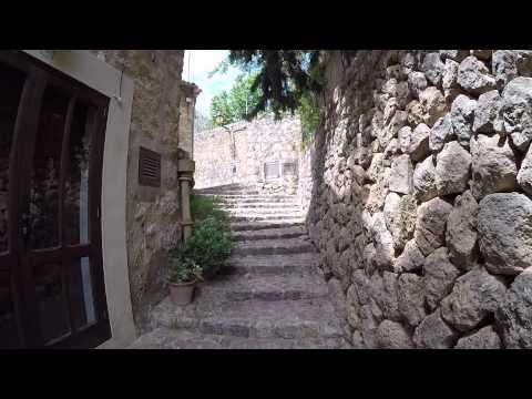 Fornalutx, Mallorca, Hi Balearic