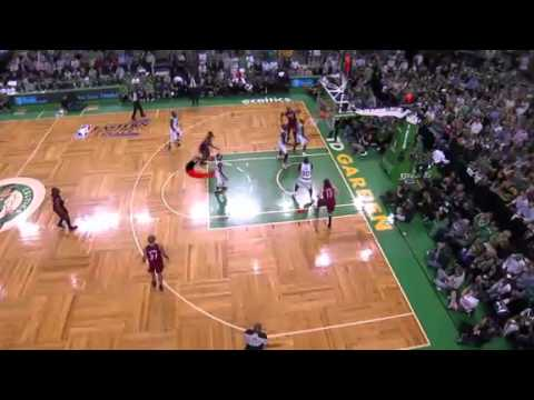 Heat Cooks Celtics in Boston