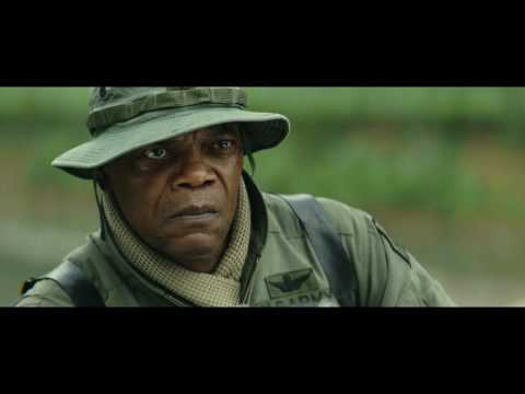 Kong: Skull Island (Clip 'Monsters Exist')