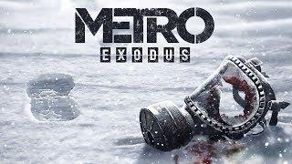 METRO EXODUS - Historia completa en Español 2019 - PS4 PRO [1080p]