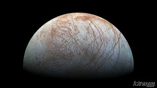 The Real Reality Show: Could Life Exist on Europa or Titan?