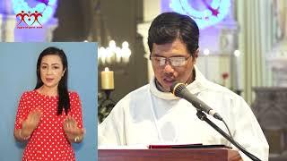 Bài đọc 2 - Chúa Nhật Mùa Giáng Sinh, Năm C - Lễ Chúa Giêsu chịu phép rửa (Cv 10,34-38)