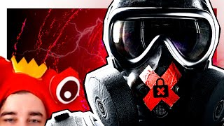 A SUPER SERIOUS Rainbow Six Siege Video About Toxicity