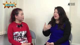 第9集 -韋靜芬 Helen Wai【溫暖的家自有溫暖的旋律】