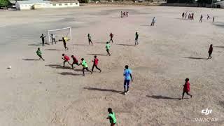 AVSSP Cosy Gambia 2018