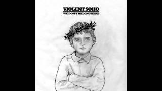 Violent Soho (2008) - We Don't Belong Here - Full Album - PUNK 100%