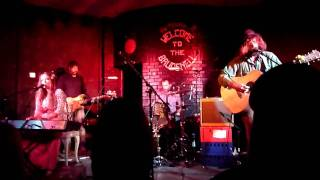 Angus & Julia Stone - Hush ( Live at Brudenell Social Club, Leeds )