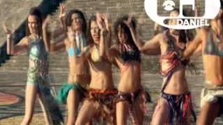LIMBO - DADDY YANKE ft V-DJ DANIEL CUA