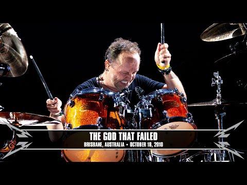 Metallica: The God That Failed (MetOnTour - Brisbane, Australia - 2010)