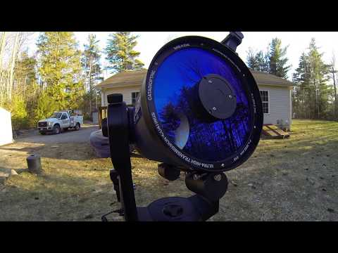 Meade LX90 ACF 8″ SCT