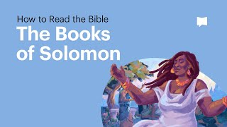 The Books of Solomon - Animation