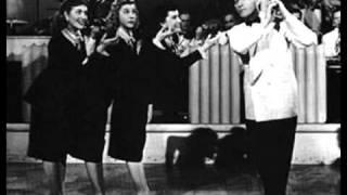 Bing Crosby & the Andrews Sisters- Mele Kalikimaka. (SL)