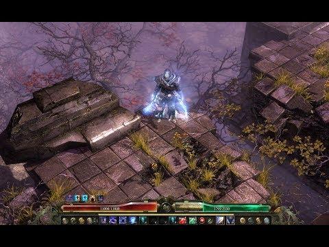 Grim Dawn Build Guide // Lightning Dual Wielding Trickster