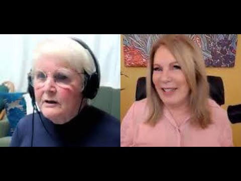 Jan 20th, Wendy Zammit of the 'Afterlife Report'