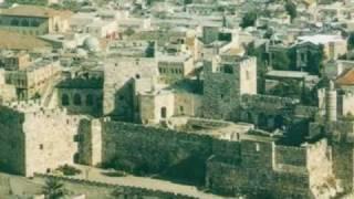 My Choice - Charlotte Church: The Holy City (Jerusalem)